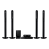 Picture of SAMSUNG 3D BLURAY HOME THEATER, HT-J5550K/XM