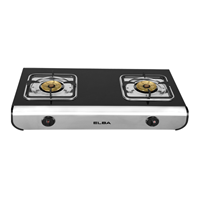 Picture of ELBA DOUBLE BURNER GAS COOKER