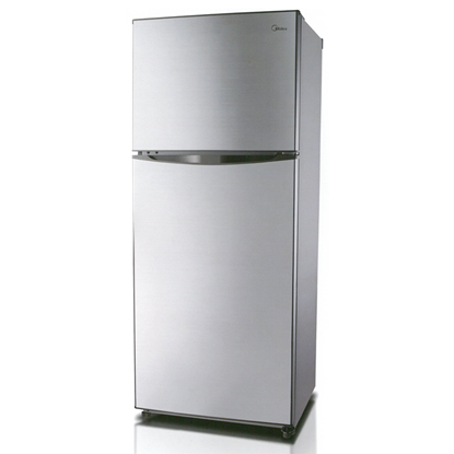 Picture of MIDEA 340L 2-DOOR FRIDGE,  MD-342W