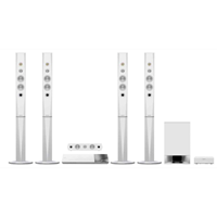 Picture of SONY 3D BLURAY DVD HOME THEATER,4 TALLBOY