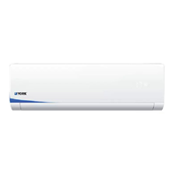 Picture of YORK 2.0HP R410A DELUXE AIR-COND, 18600 BTU