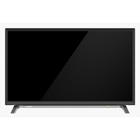 "Picture of TOSHIBA 55"" LED TV, DVBT2"