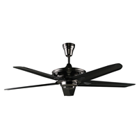 "Picture of ALPHA 56"" CEILING FAN, 5 BLADE , REMOTE CONTROL"