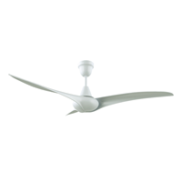 "Picture of RUBINE 52"" CEILING FAN, 3 BLADE, R/CONTROL"