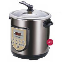 Picture of FABER 8L STEW COOKER