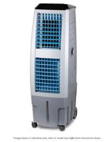 Picture of QUAYLE EVAPORATIVE AIR COOLER WITH 	TOUCH DIGITAL CONTROL