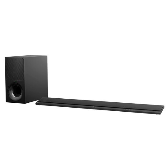Picture of SONY 4K 2.1CH SOUND BAR WIRELESS SUBWOOFER, HT-CT800