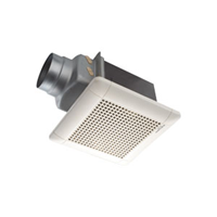 """Picture of MITSUBISHI 10"""" WALL MOUNT EXHAUST FAN"""