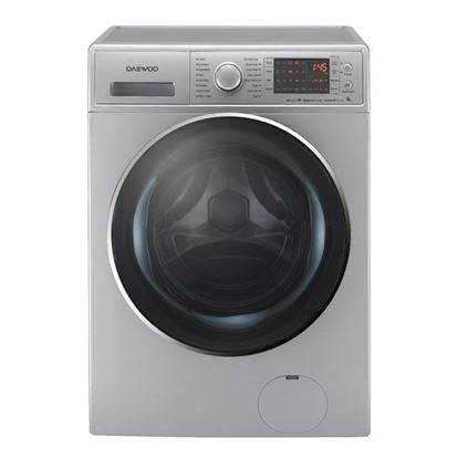 Picture of DAEWOO 10.5KG FRONT LOAD WASHING MACHINE, DWD-ED1410S
