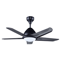 "Picture of ALPHA 42"" CEILING FAN, 5 BLADE , REMOTE CONTROL"