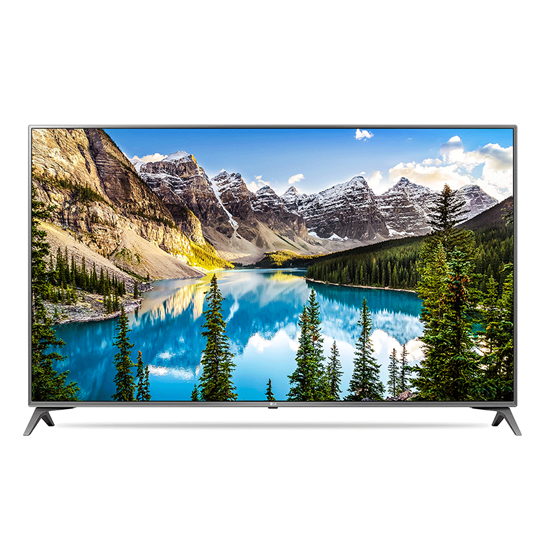 "Picture of LG 55"" 4K PREMIUM UHD SMART LED TV, 55UJ652T"