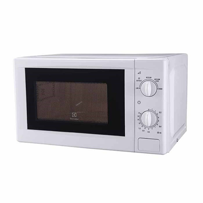 Picture of ELECTROLUX 20L MICROWAVE OVEN, EMM-2021MW/F