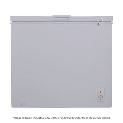 Picture of ELBA 510L FREEZER, EF-F5138EGR