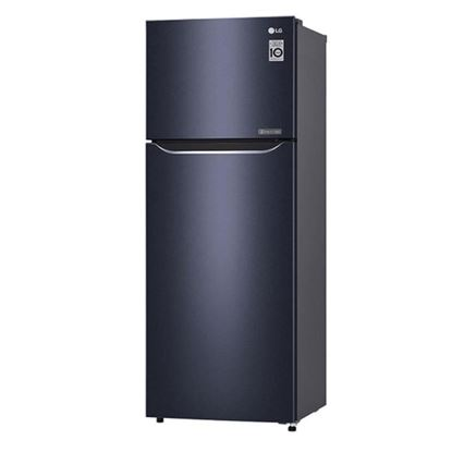 Picture of LG 225L 2-DOOR INVERTER LINEAR FRIDGE, GN-C222SQCN