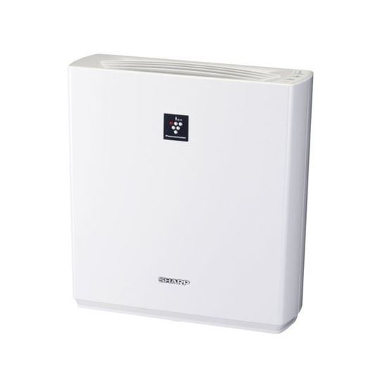 Picture of SHARP PLASMACLUSTER AIR PURIFIER, FUA28EW