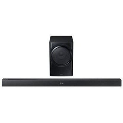 Picture of SAMSUNG SOUND BAR, HW-K350/XM