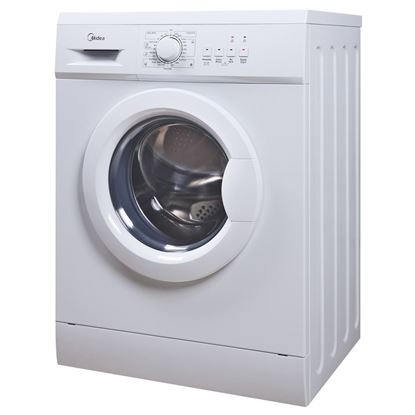 Picture of MIDEA 7.0KG FRONT LOAD WASHER, MFL70-S1202E