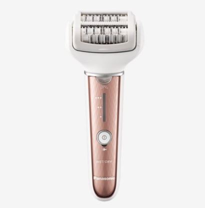 Picture of PANASONIC WET/DRY EPILATOR, ES-EL3A-N421