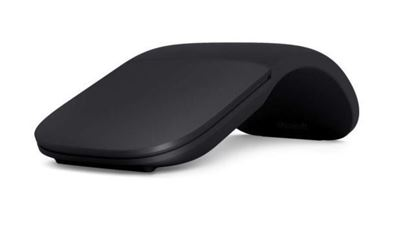 Picture of Surface Arc Mouse Commer -  BLACK , FHD-00020