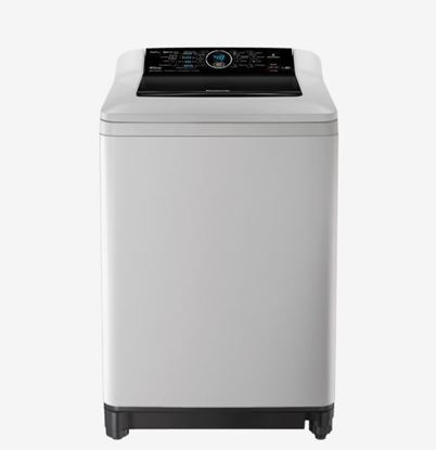 Picture of PANASONIC 14KG TOP LOAD INVERTER WASHER, NA-FS14G4H