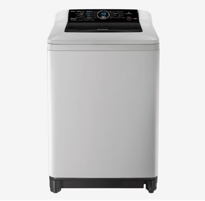 Picture of PANASONIC 16KG TOP LOAD INVERTER WASHER, NA-FS16G4