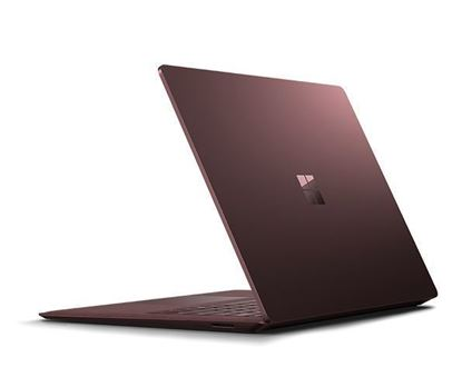 Picture of Microsoft Surface Laptop i7 256GB 8GB Commer , JKQ-00019