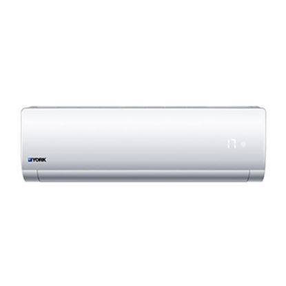 Picture of YORK 1.0HP R410A PREMIUM IVT AIR-COND, 10000 BTU, YWM5J10AAS