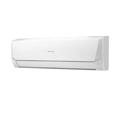Picture of SHARP 1.0HP, 9210 BTU DELUXE AIRCOND, AHA9UCD