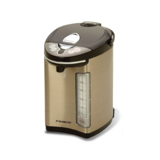 Picture of FABER 5.0L THERMO POT, FTP-PENTO50