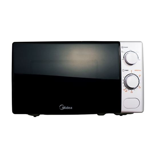 Picture of MIDEA 20L MICROWAVE OVEN, MM-720CGE