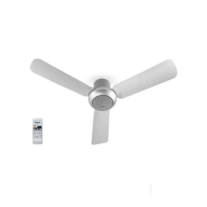 """Picture of PANASONIC 48"""" CEILING FAN WITH R/CONTROL,3 BLADE, F-M12D2"""