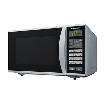 Picture of PANASONIC 23L GRILL MICROWAVE OVEN, NN-GT35HMM