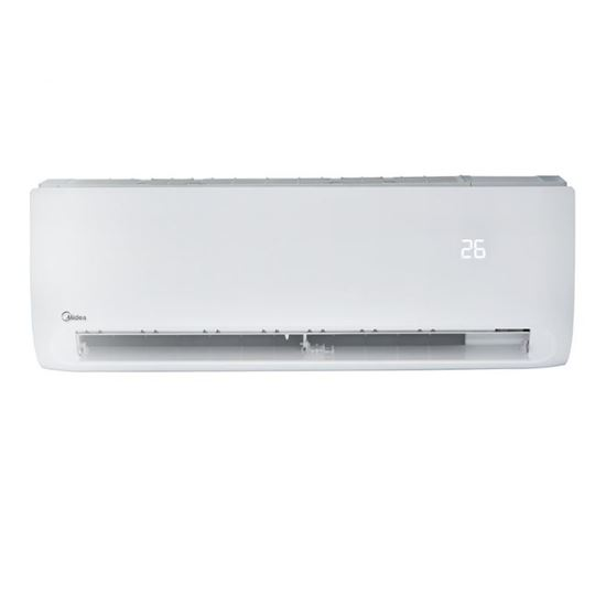Picture of MIDEA 2.0HP R410A AIRCOND, 3 STAR, MSK4-18CRN1