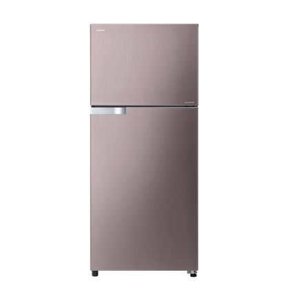 Picture of TOSHIBA 480L 2-DOOR FRIDGE, GR-T48MBZ