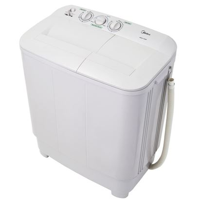Picture of MIDEA 9.0KG SEMI-AUTO WASHING MACHINE, MSW-9008P