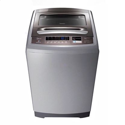 Picture of MIDEA 12.0KG TOP LOAD WASHING MACHINE, MFW-1255CV