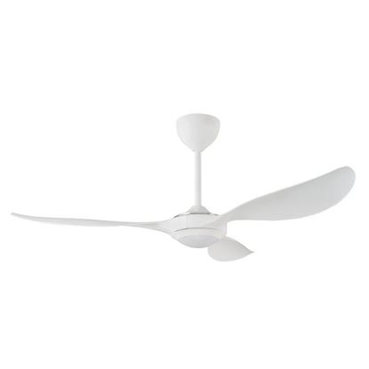 """Picture of ALPHA 56"""" CEILING FAN, 3 BLADES, EXCEL3B/56W"""