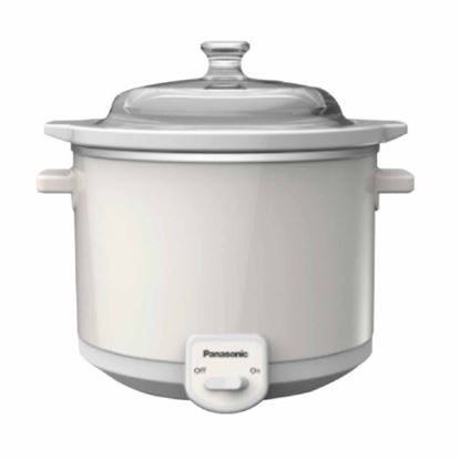 Picture of PANASONIC 1.5L SLOW COOKER, NF-N15GC