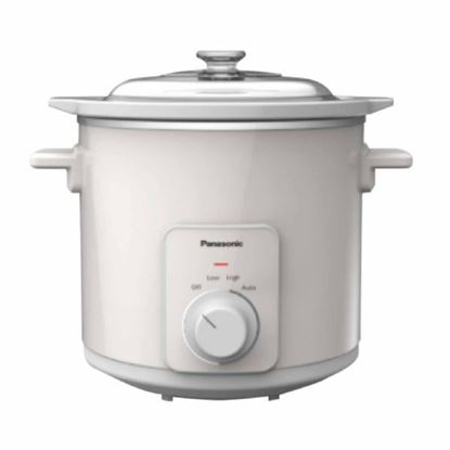 Picture of PANASONIC 3L SLOW COOKER, NF-N30AGC