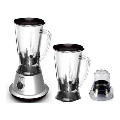 Picture of PANASONIC 260W BLENDER WITH TWIN JUG, MX-SM1031S