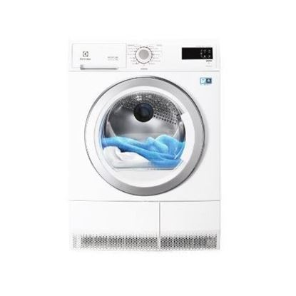 Picture of ELECTROLUX 8KG HEAP PUMP DRYER, EDH-3786GDW