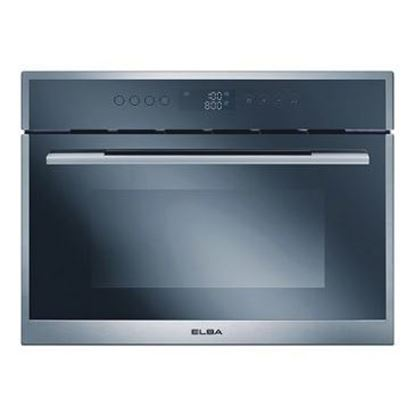 Picture of ELBA 6-FUNCTION BUILT-IN 35L COMPACT OVEN, EMO-C3561STS