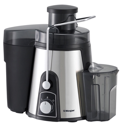 Picture of MORGAN JUICE EXTRACTOR, MJE-SC160W