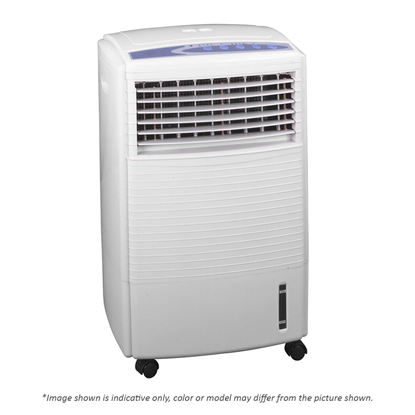 Picture of QUAYLE EVAPORATIVE AIR COOLER WITH IONIZER, QA-3199A