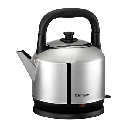 Picture of MORGAN  4.8L ELECTRIC KETTLE, MEK-4802SSC