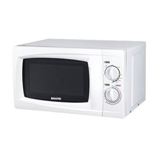 Picture Of Sanyo 20l Microwave Oven