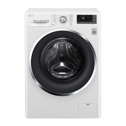 Picture of LG 9.0KG FRONT LOAD INVERTER DD WASHER , FC1409S3W