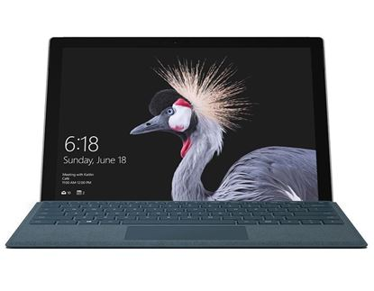 Picture of Microsoft New Surface Pro 256GB I5 16GB Commer,  HLN-00012