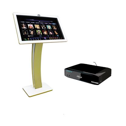 Picture of MYWAY E-VIDEO KARAOKE SYSTEM, MYWAY-EVIDEO