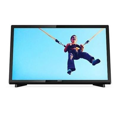 Picture of PHILIPS 22 SLIM HD DVBT2 LED TV, 22PFT5403S98